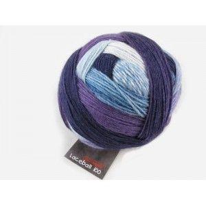 Lace Ball 100 Fliederduft