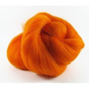 Mini Top Orange