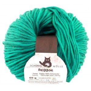 Reggae Unicolor