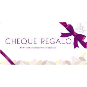 Cheques Regalo 10 €