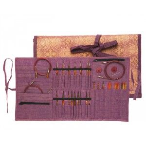 Viollet Dream Assorted Needle Case