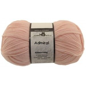 Admiral Unicolor Rose