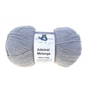 Admiral UnicolorLight Grey Mottled