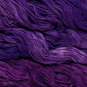 Malabrigo Silkpaca Violetas
