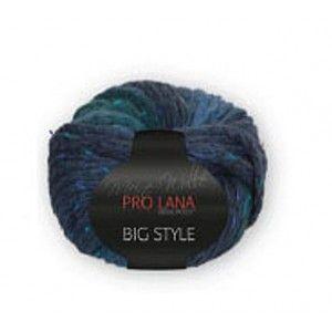 Pro Lana Big Style 84
