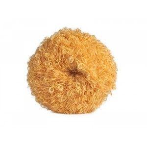 Mohair-yarn Bouclé - blond