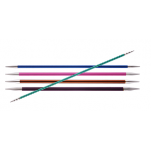 Zing Double Pointed Needles  - 15 cm