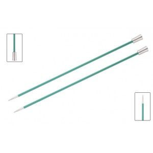 Zing Single Pointed Needles - 40 cm