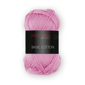 Pro Lana Basic Cotton 35