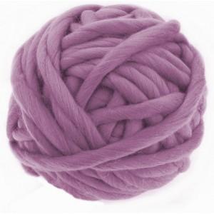 Merino XXL Violett