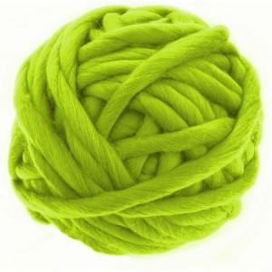 Merino XXL Verde Manzana
