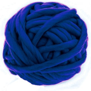 Merino XXL Azul Ultramar
