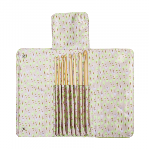 AddiClick Hook Bamboo Case