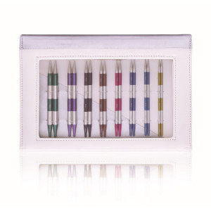 Knit Pro Smartstix Needlepoint Set Deluxe Set normal