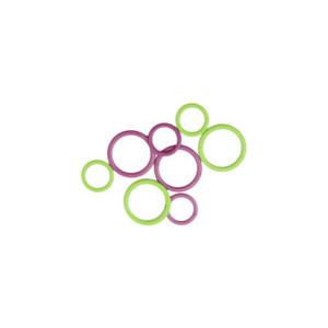 Marcapuntos de anillo Knit Pro