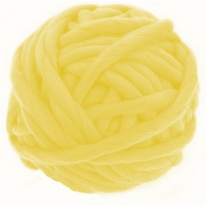 Merino Cool Wool Amarillo Anaranjado