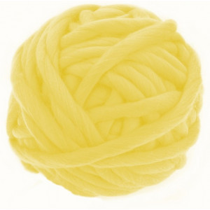 Merino Cool Wool Amarillo claro
