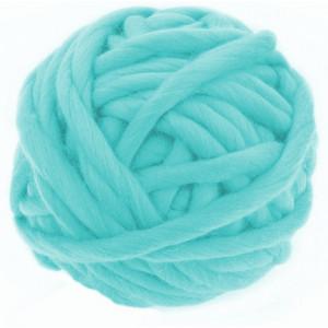 Merino Cool Wool esmeralda