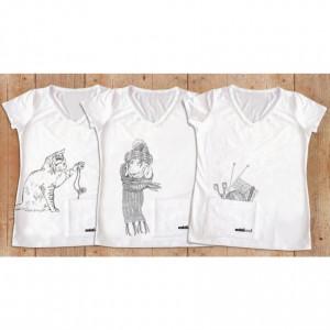 Camisetas Addi
