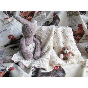 Candela's Son Blanket