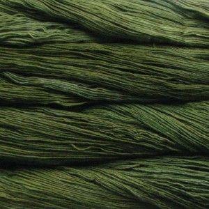 Malabrigo Lace Olive