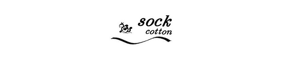 Sock Cotton