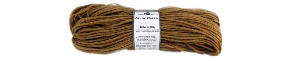 Alpaka Queen